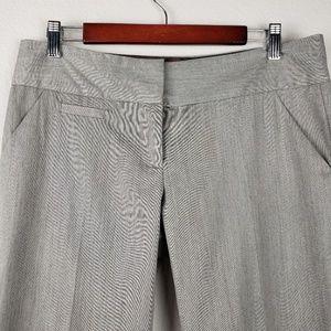 Studio Y Pants - Studio Y striped dress pants size 7/8